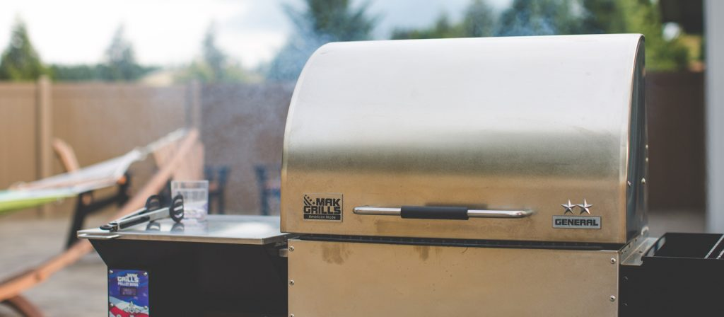 Learn how to clean your pellet grill.