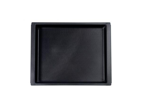 Check out this super smoker box warming pan.