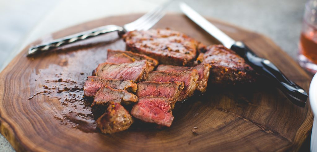 Take a look at the delicious beef recipes provided by Mak Grills and submit your own.