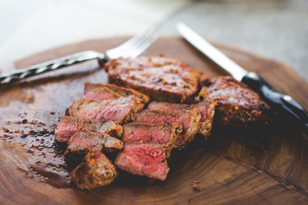 Check out our Beef Recipes & Tips. You will enjoy the outcome!
