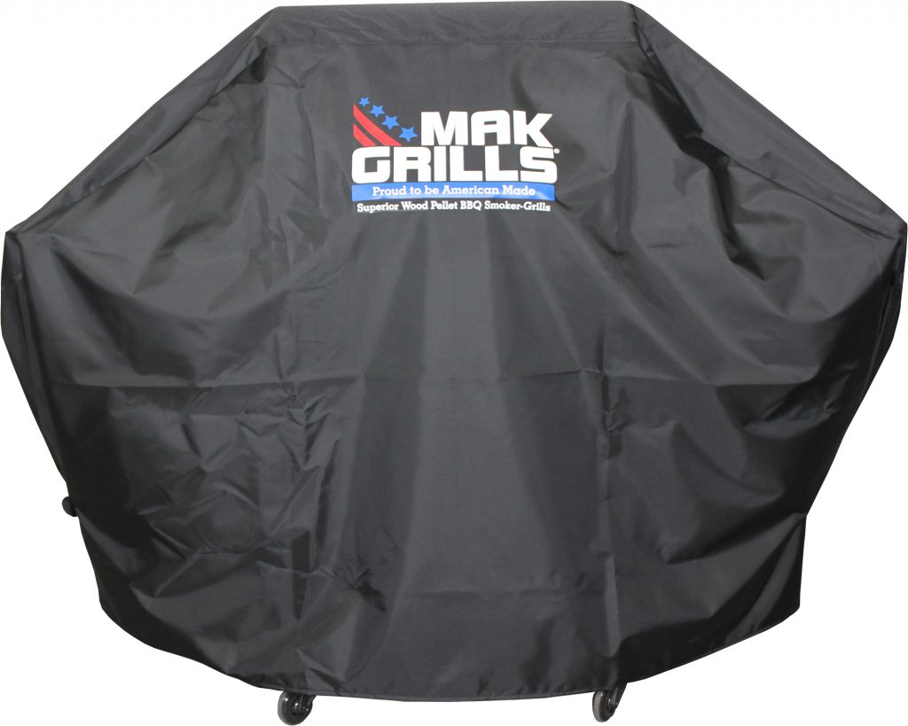 If you have a Mak Grill then you need one of our Grill Covers to keep it protected