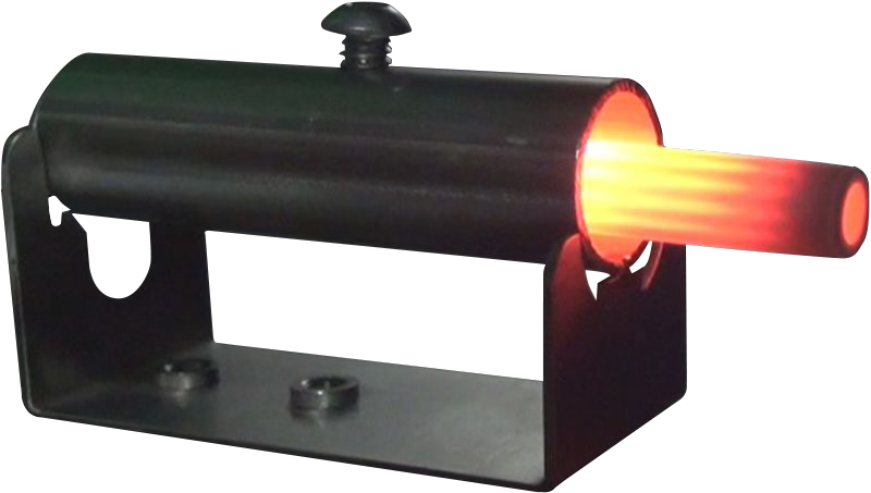 Use our FlashFire Igniter to Ignite the fire in your Mak Grill