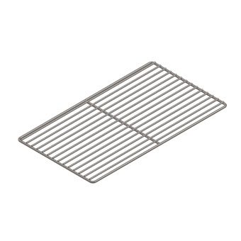 The Upper Grates, a great accessory for your Mak Grills.