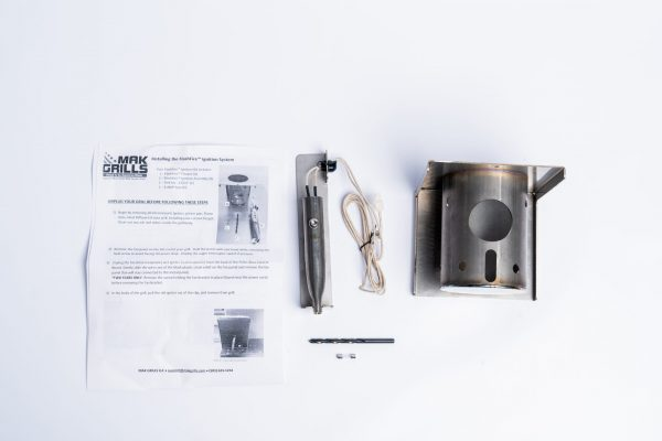MAK FlashFire Igniter Kit