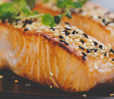 Check out our Seafood Recipes & Tips. You will enjoy the outcome!