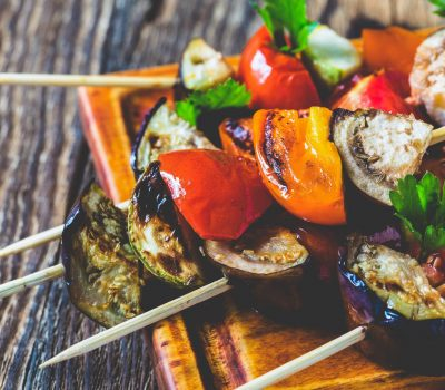 Check out our Veggie Recipes & Tips. You will enjoy the outcome!