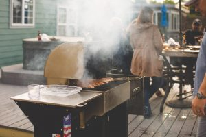 Here are a few Extra Tips for Cleaning Your Pellet Grill.