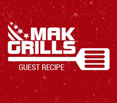 Tri-Tip Brisket-Style Recipe from Mak Grills