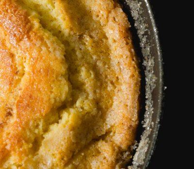 Jalapeño Cornbread Recipe by Mak Grills