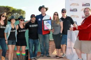 Get the official information for he Winner's Circle BBQ Championship.