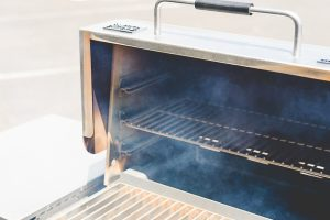 Our Mak Smoker Showing You How To Make The Best Burgers On Your Pellet Grill.