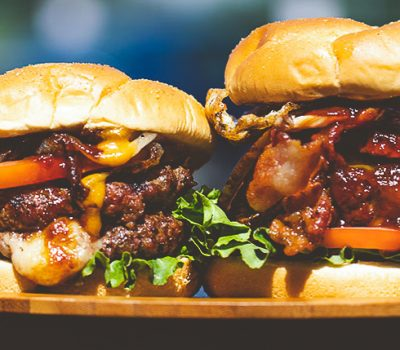 How to Make The Best Burgers on Your Pellet Grill